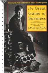 Jack Stack: The Great Game of Business