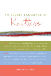 Mary Beth Temple: The Secret Language of Knitters