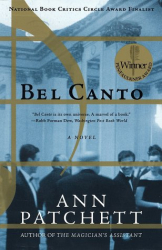 Ann Patchett: Bel Canto
