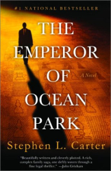 Stephen L. Carter: The Emperor of Ocean Park