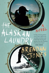 Brendan Jones: The Alaskan Laundry