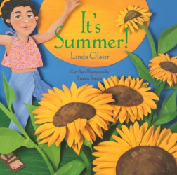 Linda Glaser: It's Summer!