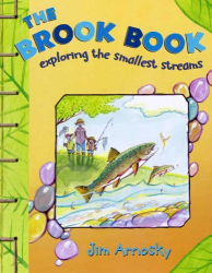 Jim Arnosky: The Brook Book