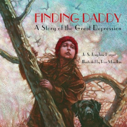 Jo Harper: Finding Daddy: A Story of the Great Depression