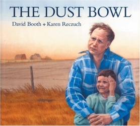 David Booth: The Dust Bowl
