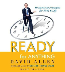 David Allen: Ready for Anything