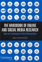 Ray Poynter: The Handbook of Online and Social Media Research: Tools and Techniques for Market Researchers