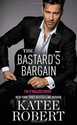 Katee Robert: The Bastard's Bargain