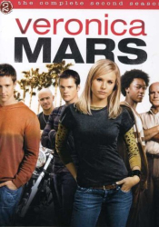 : Veronica Mars - The Complete Second Season