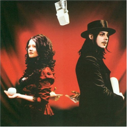 White Stripes - Ball and Biscuit