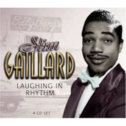 Slim Gaillard - Potato Chips