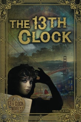 Eric Elkins: The 13th Clock (Volume 3)
