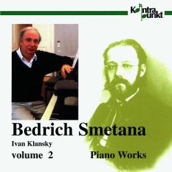 Ivan Klansky - Complete Piano Works, vol. 2