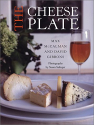 Max Mccalman: The Cheese Plate