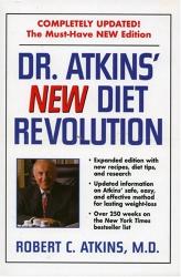 Robert C. Atkins: Dr. Atkins' Three-Book Package: New Diet Revolution; New Diet Cookbook; New Carb Gram Counter