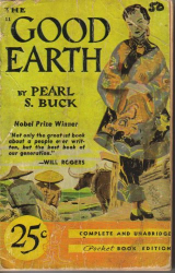 Pearl S. Buck: The Good Earth (Paperback) Pearl S. Buck