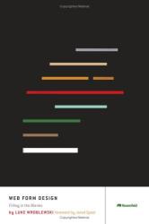 Luke Wroblewski: Web Form Design: Filling in the Blanks
