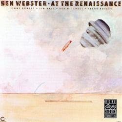 Ben Webster -