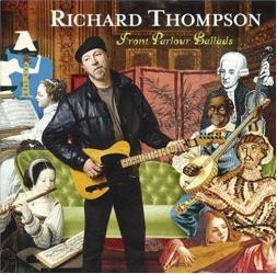 Richard Thompson -