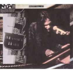 Neil Young and Crazy Horse -