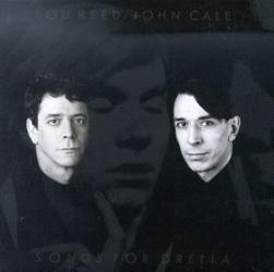 Lou Reed and John Cale -