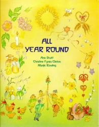 Ann Druitt: All Year Round (Lifeways)