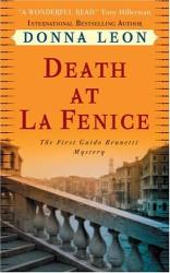 Donna Leon: Death at La Fenice