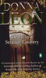 Donna Leon: Death in a Strange Country