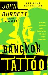 John Burdett: Bangkok Tattoo
