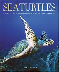 James R. Spotila: Sea Turtles