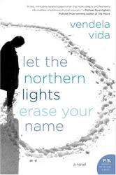 Vendela Vida: Let the Northern Lights Erase Your Name: A Novel