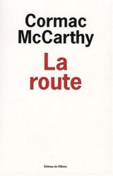 Cormac McCarthy: La route
