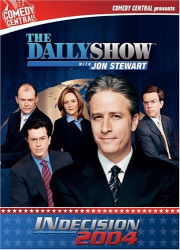 : The Daily Show with Jon Stewart