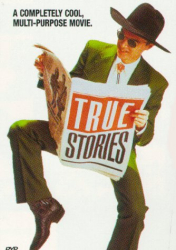 David Byrne: True Stories