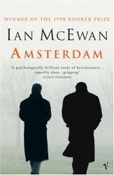 Ian McEwan: Amsterdam