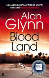Alan Glynn: Bloodland