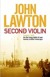 John Lawton: Second Violin (Troy 6)