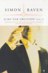 Simon Raven: Come Like Shadows (Alms for Oblivion 8)