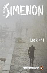Georges Simenon: Lock No. 1: Maigret18