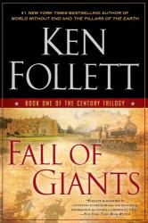 Ken Follett: Fall of Giants: Book One of the Century Trilogy