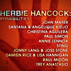 Herbie Hancock -