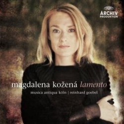 Magdalena Kozená -
