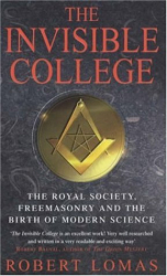 Robert Lomas: The Invisible College