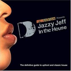 DJ Jazzy Jeff -
