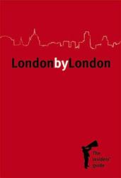 Graham Pond (Editor): London by London
