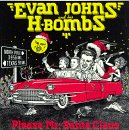 Evan Johns - Little Cajun Drummer Boy