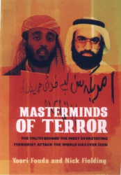 : Masterminds of Terror : The Truth Behind the Most Devastating Terrorist Attack the World Has Ever Seen