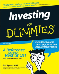 Eric Tyson: Investing for Dummies, Third Edition