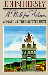 John Hersey: A Bell for Adano