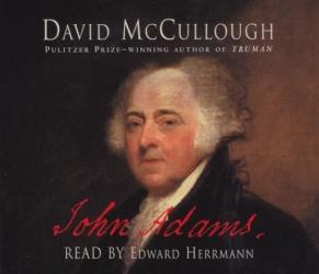 David McCullough: John Adams